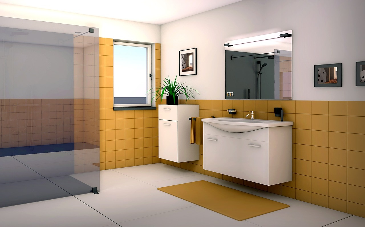 Bad - Planung Badezimmer